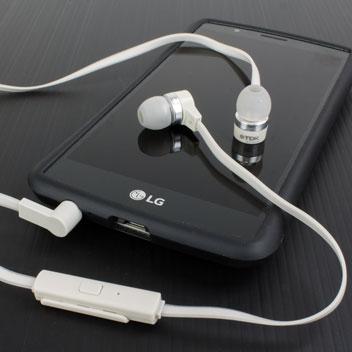 TDK SP400 Active Weather-Resistant Earphones - Cream