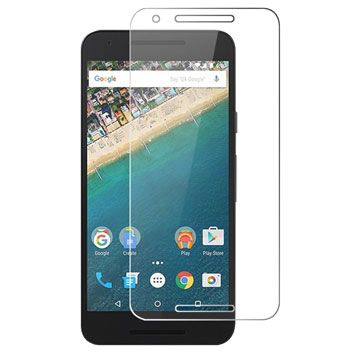 Olixar Total Protection Nexus 5X Case & Screen Protector Pack