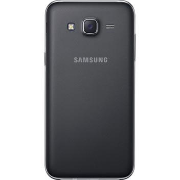 SIM Free Samsung Galaxy J5 Unlocked - 8GB - Black