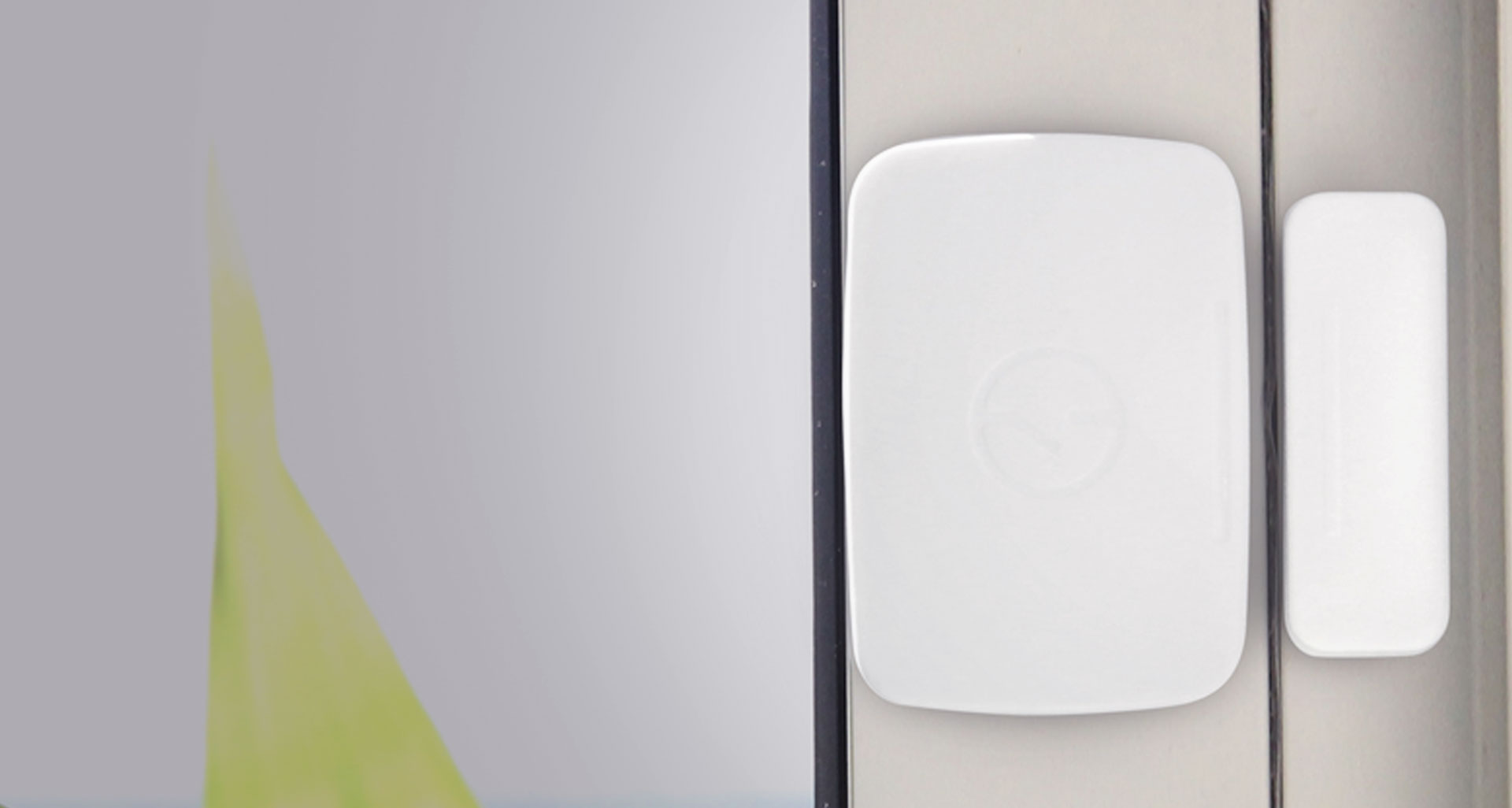 Samsung SmartThings Multi Sensor