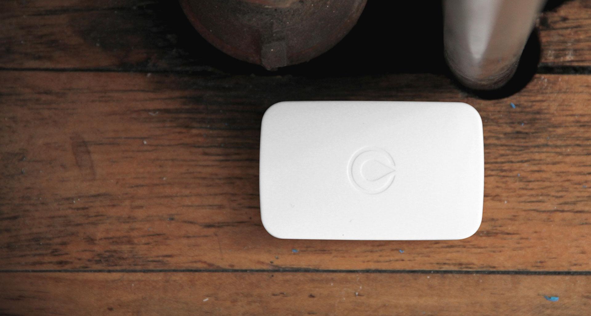 Samsung SmartThings Moisture Sensor