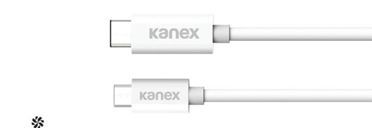 Kanex USB-C to Micro USB Cable