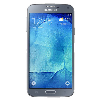 SIM Free Samsung Galaxy S5 Neo Unlocked - Silver - 16GB