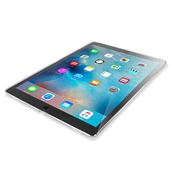 FlexiShield iPad Pro Gel Case - 100% Clear