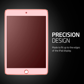 Spigen GLAS.tR iPad Mini 4 Tempered Glass Screen Protector