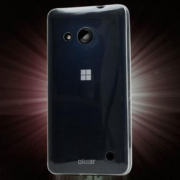 The Ultimate Microsoft Lumia 550 Accessory Pack
