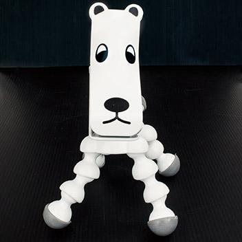 Olixar Universal Smartphone Novelty Dog Desk Stand