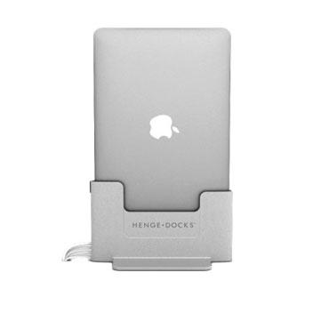Henge Docks 15 inch MacBook Pro Retina Vertical Metal Docking Station