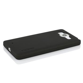 Incipio NGP Microsoft Lumia 950 Flexible Impact Resistant Case - Black
