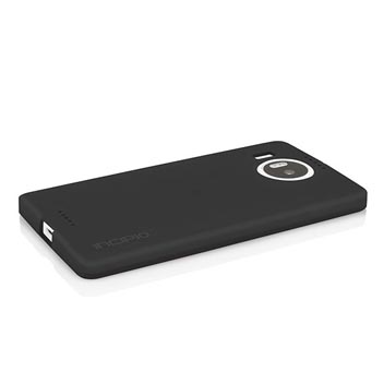 Incipio NGP Microsoft Lumia 950 XL Impact-Resistant Case - Black