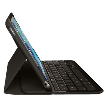 Logitech Focus iPad Mini 4 Keyboard and Protective Case