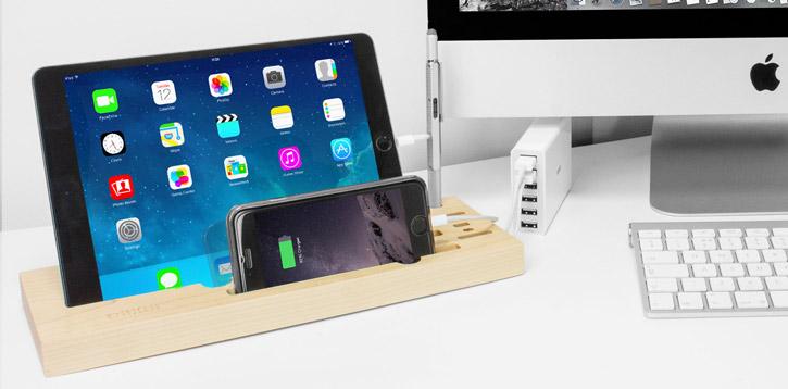 Support Multifonction Olixar Tablette et Smartphone