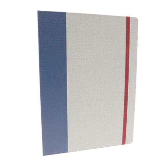 DODOcase Multi-Angle iPad Pro Case - Dove Grey/Indigo