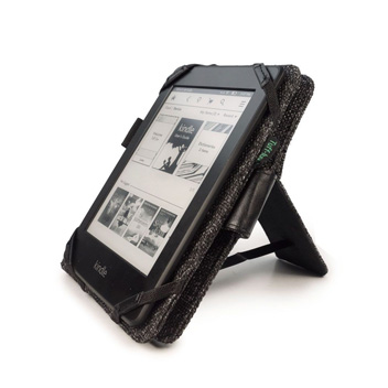 KleverCase Kindle Paperwhite 6 Inch Book Case - Book Of Spells