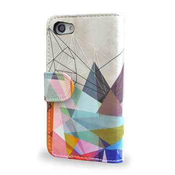 Create and Case Sony Xperia Z5 Compact Stand Case - Colourflash
