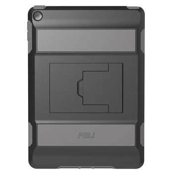 Peli Voyager Tablet iPad Air 2 Case - Black / Grey