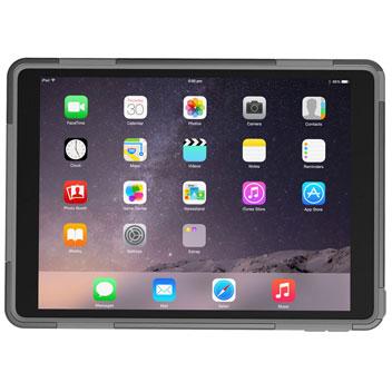 Peli Voyager Tablet iPad Air 2 Case - Black / Grey