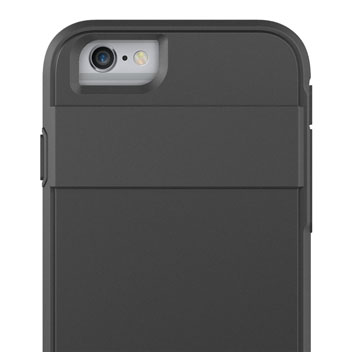 Peli ProGear Voyager iPhone 6S Plus / 6 Plus Tough Case - Black