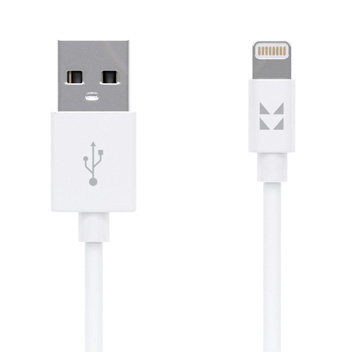 IONIKK MFI Lightning Charge and Sync Cable