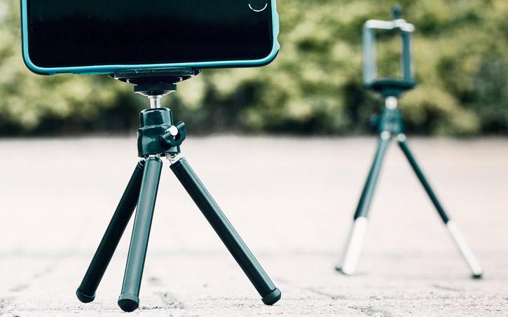 Kit du Parfait Photographe Universel Olixar