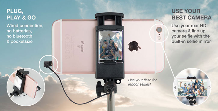 Olixar Universal Smartphone Photography Kit