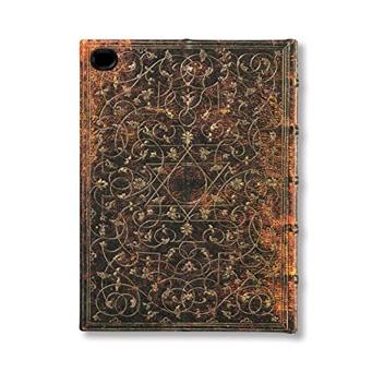 KleverCase Kindle Paperwhite 6 Inch Book Case - Vintage Hardback