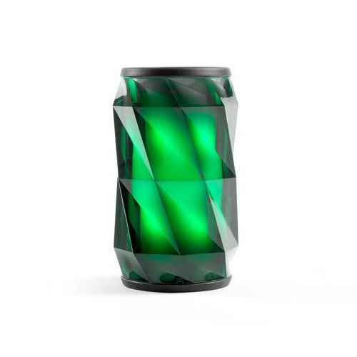 iHome iBT74 Color Changing Bluetooth Speaker