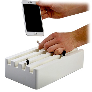 Avantree PowerHouse Desk USB Charging Station