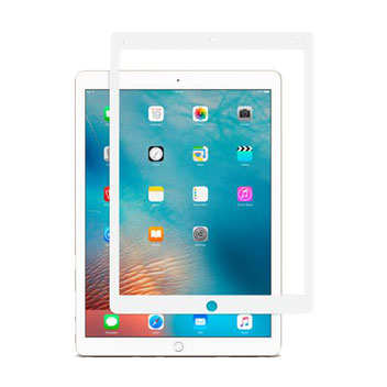 Moshi iVisor AG iPad Pro Screen Protector - White