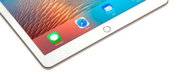 Moshi iVisor AG iPad Pro Screen Protector - White