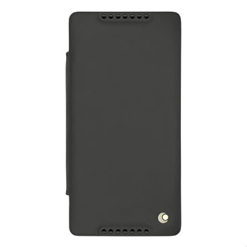 Noreve Tradition D Sony Xperia Z5 Leather Case - Black