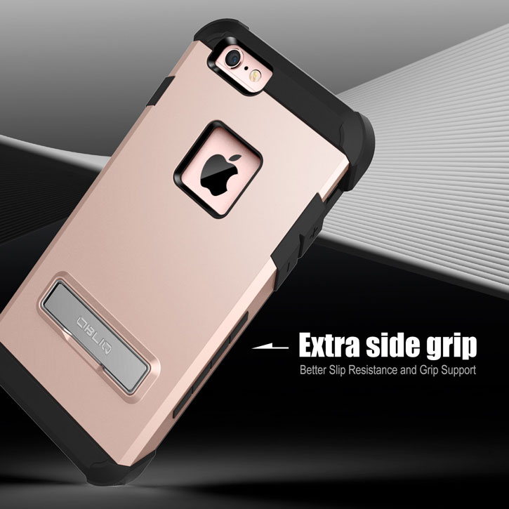 Obliq Skyline Advance iPhone 6 / 6S Case - Rose Gold