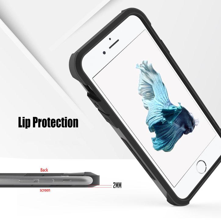 Obliq Skyline Advance iPhone 6 / 6S Case - Rose Gold