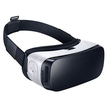 Samsung Galaxy Note 5 / S6 / S6 Edge / S6 Edge Plus Gear VR Headset