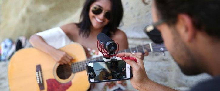 OlloClip iPhone 6S/ 6 Camera Studio