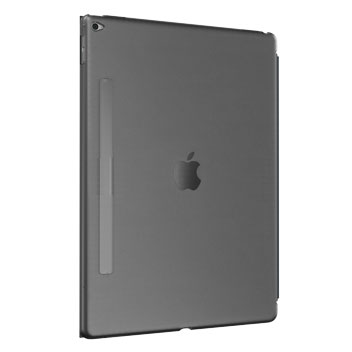 SwitchEasy CoverBuddy iPad Pro Case - Smoke Black