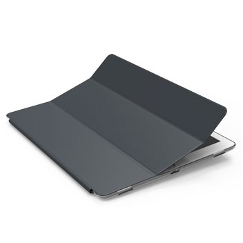 SwitchEasy CoverBuddy iPad Pro Case - Clear