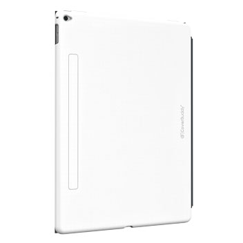 SwitchEasy CoverBuddy iPad Pro Case - White