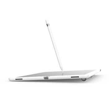 SwitchEasy CoverBuddy iPad Pro Case - White