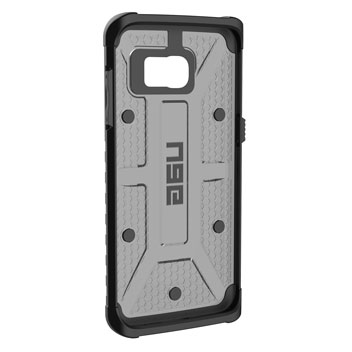 UAG Samsung Galaxy S7 Edge Protective Case - Ash - Black