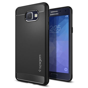 Spigen Ultra Rugged Capsule Samsung Galaxy A5 2016 Tough Case