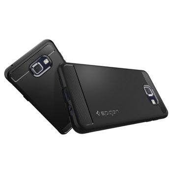 Spigen Ultra Rugged Capsule Samsung Galaxy A5 2016 Tough Case
