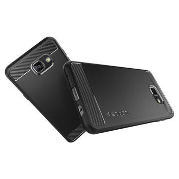 Spigen Ultra Rugged Capsule Samsung Galaxy A7 2016 Tough Case