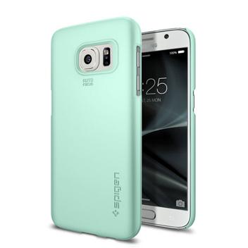 Spigen Thin Fit Samsung Galaxy S7 Case - Mint