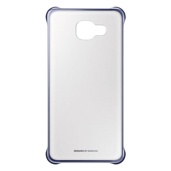the best attitude e8c9b 897eb Samsung Galaxy A3 (2016) Clear Cover. Original case