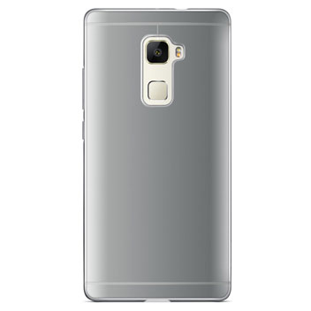 Official Huawei Mate S Hard Case - Grey