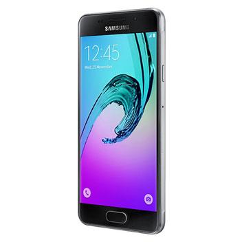 SIM Free Samsung Galaxy A3 2016 Unlocked - 16GB - Black