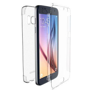X-Doria Defense 360 Samsung Galaxy S7 Case – Clear