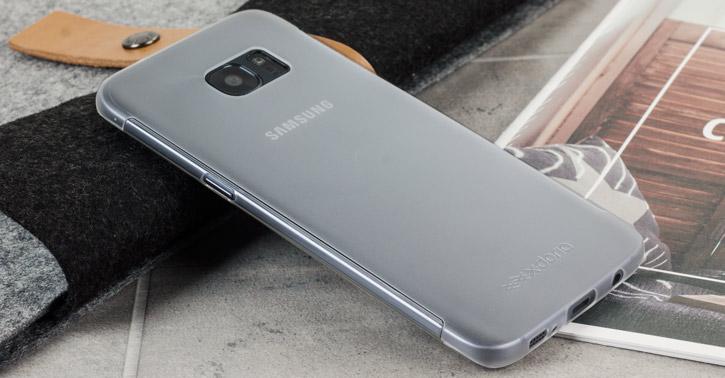 X-Doria Defense 360 Samsung Galaxy S7 Edge Case – Clear