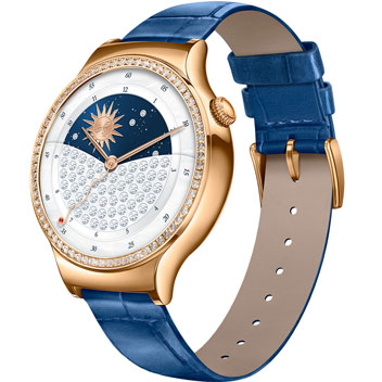 Huawei Jewel Watch for Android and iOS